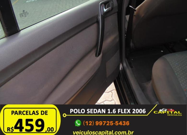 VOLKSWAGEN Polo Sedan 1.6 4P, Foto 10
