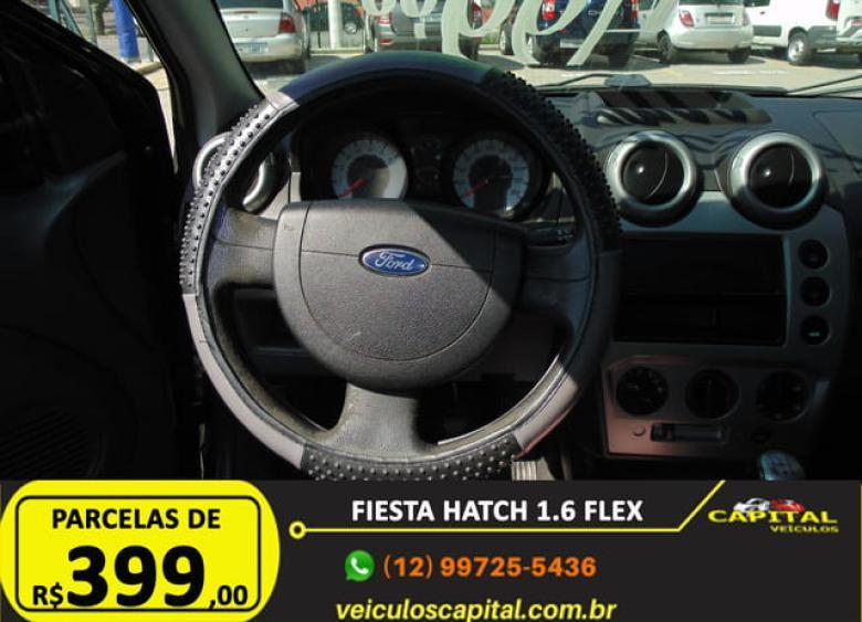 FORD Fiesta Hatch 1.6 4P FLEX, Foto 14