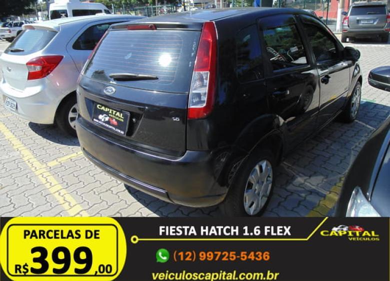 FORD Fiesta Hatch 1.6 4P FLEX, Foto 6