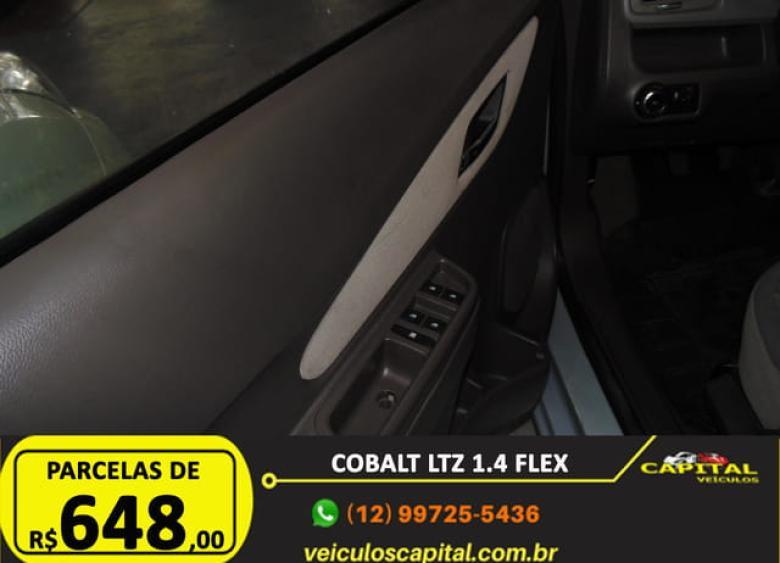 CHEVROLET Cobalt 1.4 4P LTZ FLEX, Foto 12