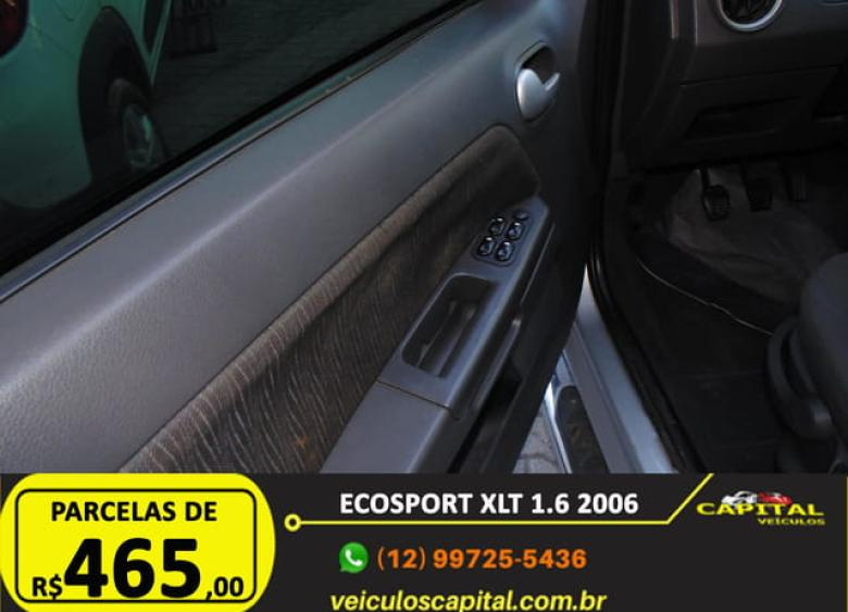FORD Ecosport 1.6 4P XLT, Foto 13