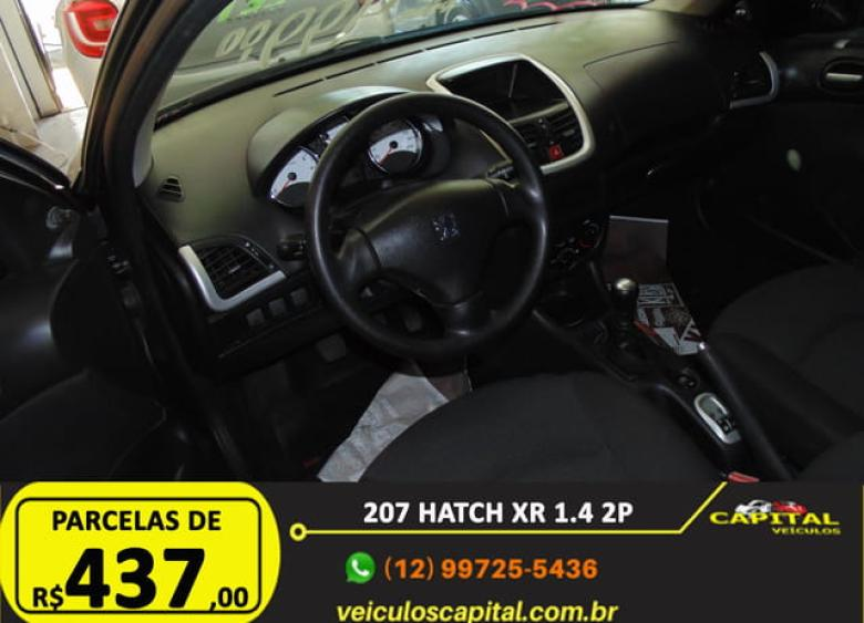 PEUGEOT 207 Hatch 1.4 XR FLEX, Foto 11