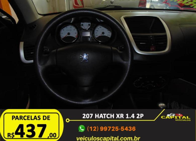 PEUGEOT 207 Hatch 1.4 XR FLEX, Foto 12