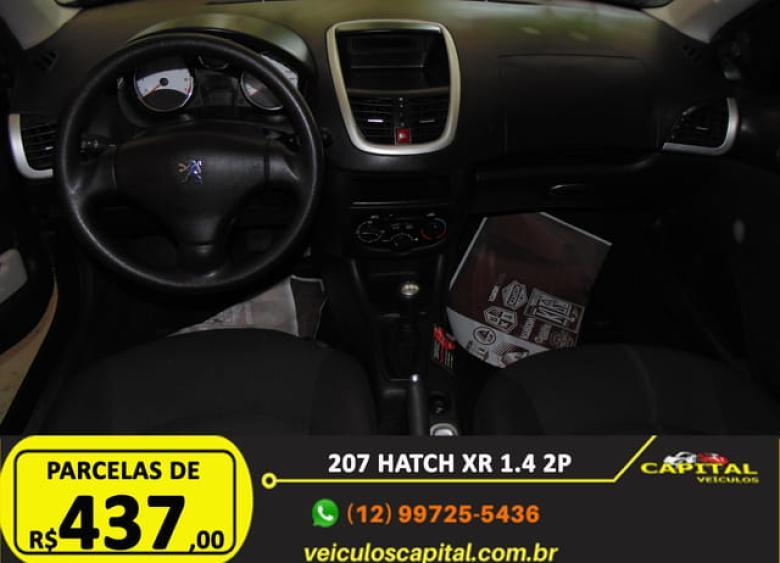 PEUGEOT 207 Hatch 1.4 XR FLEX, Foto 8
