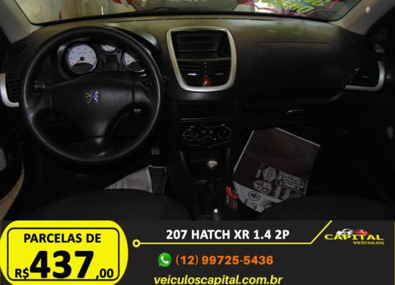 PEUGEOT 207 Hatch 1.4 XR FLEX, Foto 9