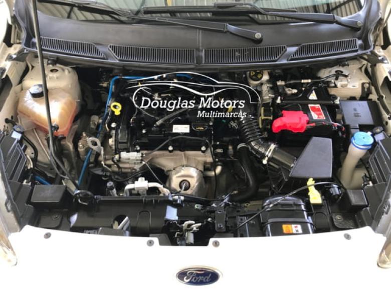FORD Ka Hatch 1.0 12V 4P TI-VCT SE FLEX, Foto 14
