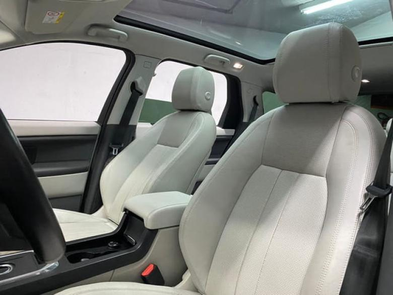 LAND ROVER Discovery Sport 2.0 16V 4P HSE TD4 LUXURY TURBO DIESEL AUTOMÁTICO, Foto 7