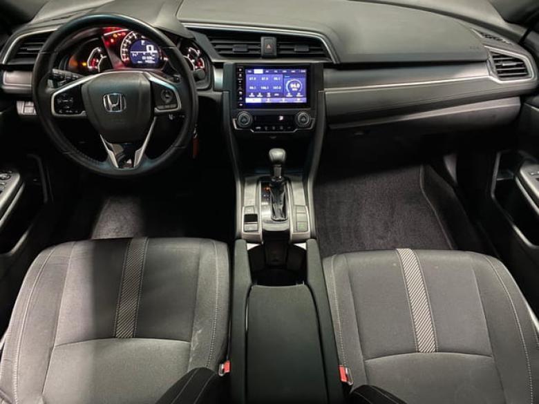 HONDA Civic 2.0 16V 4P SPORT FLEX  AUTOMÁTICO CVT, Foto 8