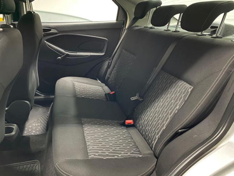 FORD Ka + Sedan 1.5 12V 4P TI-VCT SE SIGMA FLEX, Foto 11