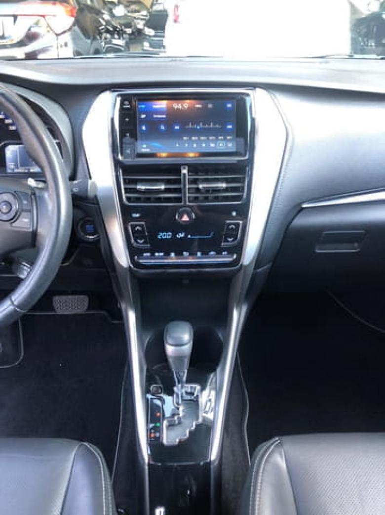 TOYOTA Yaris Hatch 1.5 16V 4P FLEX XLS MULTIDRIVE AUTOMÁTICO CVT, Foto 11