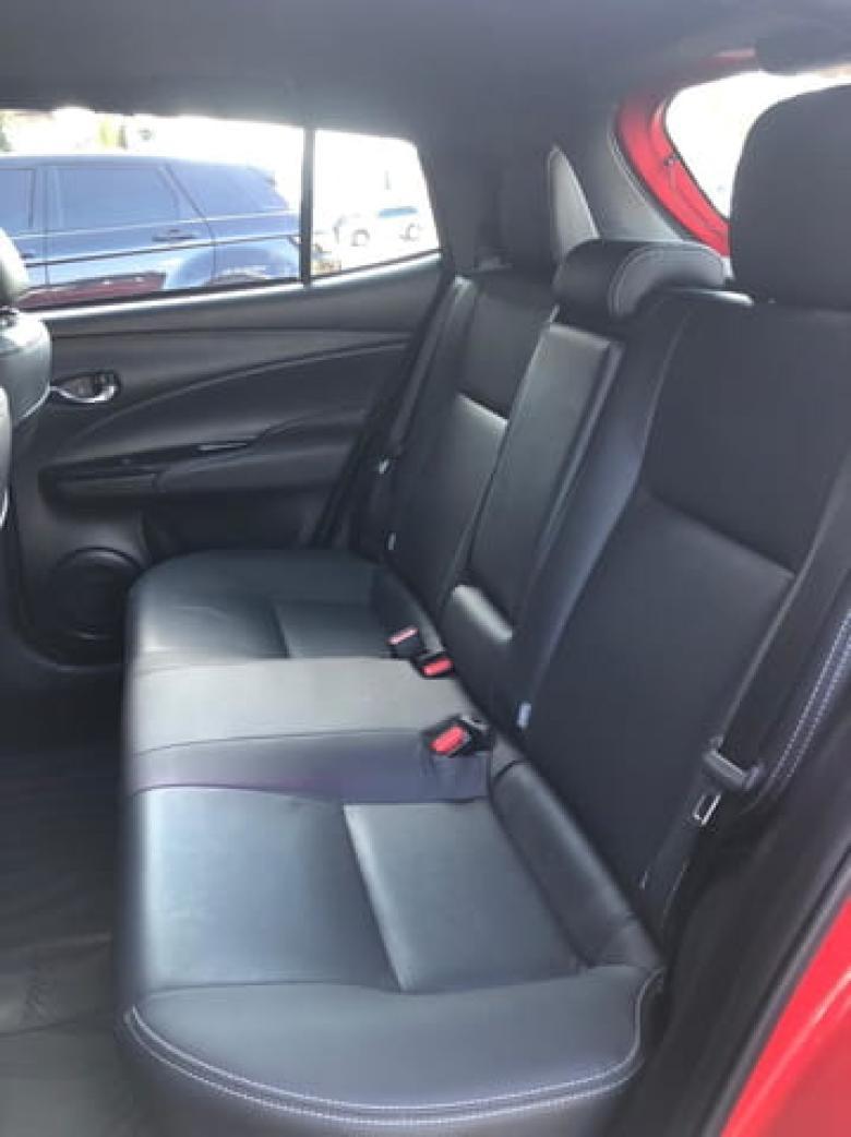 TOYOTA Yaris Hatch 1.5 16V 4P FLEX XLS MULTIDRIVE AUTOMÁTICO CVT, Foto 9
