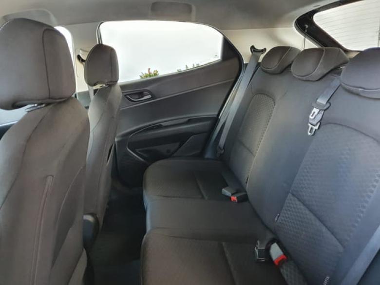 HYUNDAI HB 20 Hatch 1.0 12V 4P FLEX VISION, Foto 9