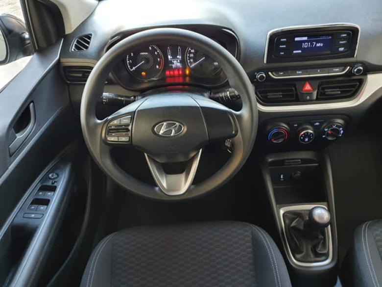 HYUNDAI HB 20 Hatch 1.0 12V 4P FLEX VISION, Foto 6