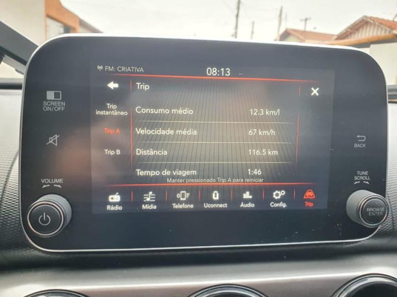 FIAT Cronos 1.3 4P FLEX DRIVE, Foto 13