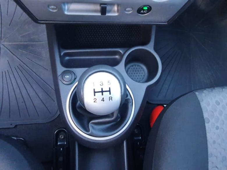 FORD Fiesta Hatch 1.6 4P FLEX, Foto 12