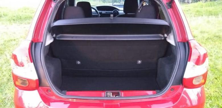 TOYOTA Etios Hatch 1.3 16V 4P FLEX X, Foto 11