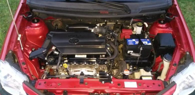 TOYOTA Etios Hatch 1.3 16V 4P FLEX X, Foto 10