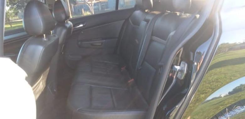 CHEVROLET Vectra Hatch 2.0 4P FLEX GT, Foto 9