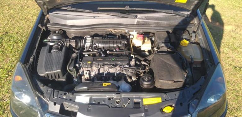 CHEVROLET Vectra Hatch 2.0 4P FLEX GT, Foto 12