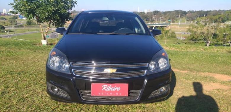 CHEVROLET Vectra Hatch 2.0 4P FLEX GT, Foto 2