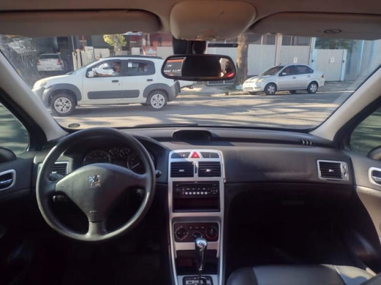 PEUGEOT 307 Sedan 2.0 16V 4P FLEX PRESENCE PACK, Foto 7