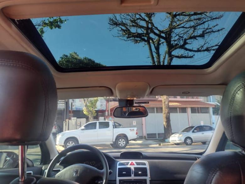PEUGEOT 307 Sedan 2.0 16V 4P FLEX PRESENCE PACK, Foto 9