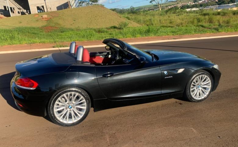 BMW Z4 2.5 V6 24V I6 SDRIVE 23I ROADSTER AUTOMÁTICO, Foto 3