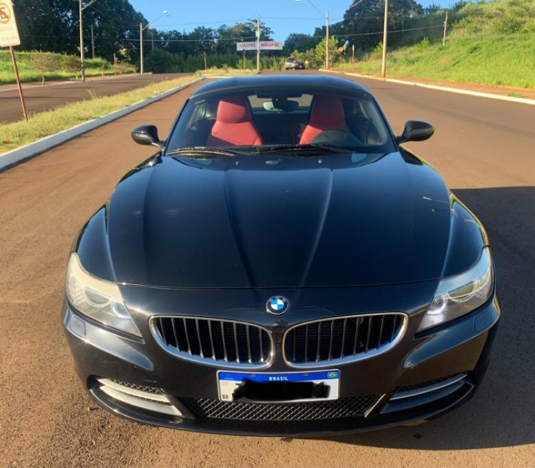 BMW Z4 2.5 V6 24V I6 SDRIVE 23I ROADSTER AUTOMÁTICO, Foto 2