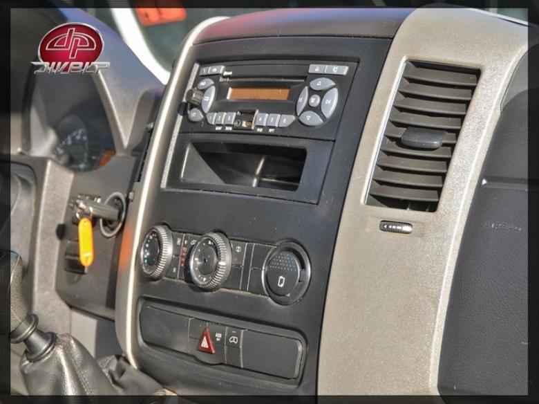 MERCEDES-BENZ Sprinter 2.2 313 CDI CHASSI, Foto 10