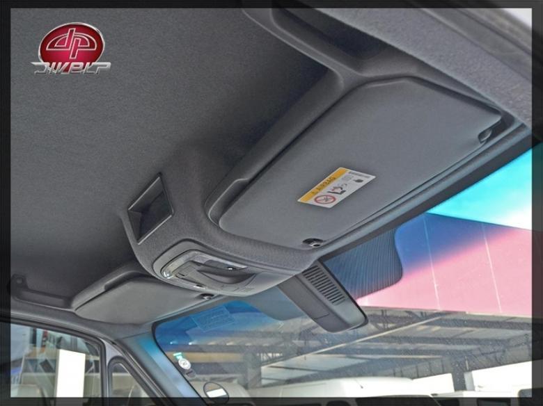 MERCEDES-BENZ Sprinter 2.2 3P 311 CDI FURGÃO STREET LONGO TETO ALTO, Foto 14
