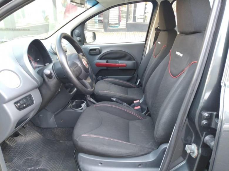 FIAT Uno 1.4 FLEX SPORTING, Foto 8