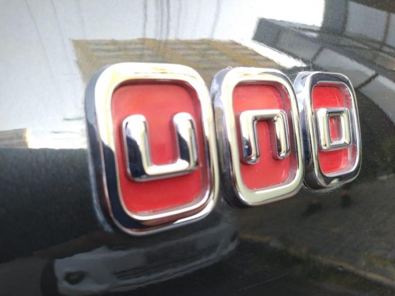 FIAT Uno 1.4 FLEX SPORTING, Foto 14