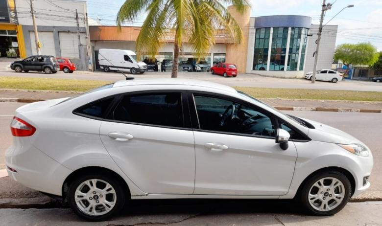 FORD Fiesta Sedan 1.6 4P SE FLEX, Foto 3