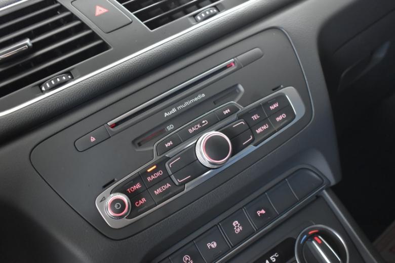 AUDI Q3 1.4 4P TFSI PRESTIGE S-TRONIC AUTOMÁTICO, Foto 10
