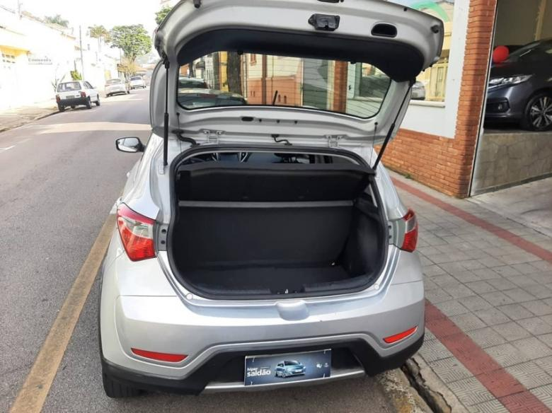 HYUNDAI HB 20 Hatch X 1.6 16V 4P STYLE FLEX, Foto 9