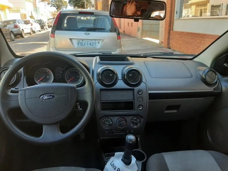 FORD Fiesta Hatch 1.0 4P FLEX, Foto 7