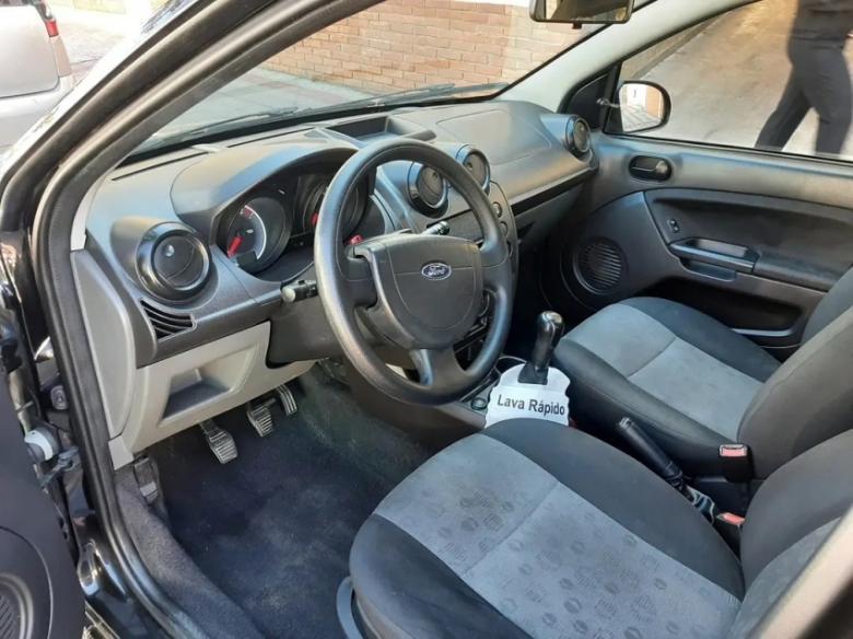 FORD Fiesta Hatch 1.0 4P FLEX, Foto 5