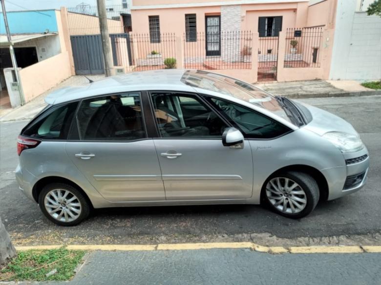 CITROEN C4 Picasso 2.0 16V 4P GLX AUTOMÁTICO, Foto 8