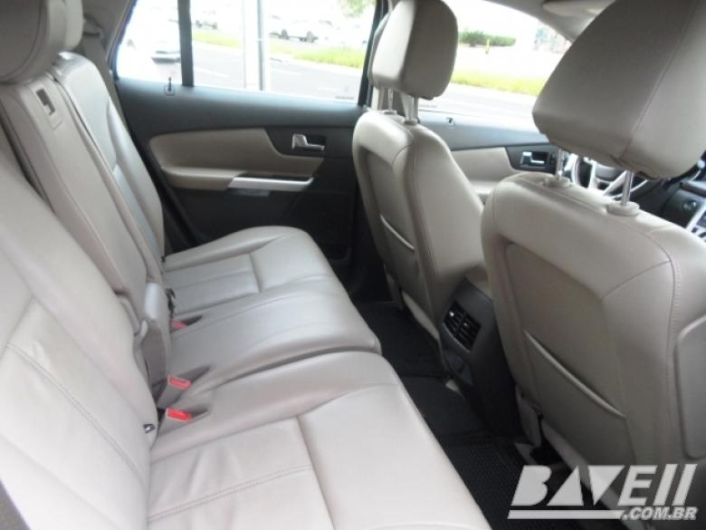 FORD Edge 3.5 V6 24V 4P LIMITED AWD AUTOMÁTICO, Foto 7