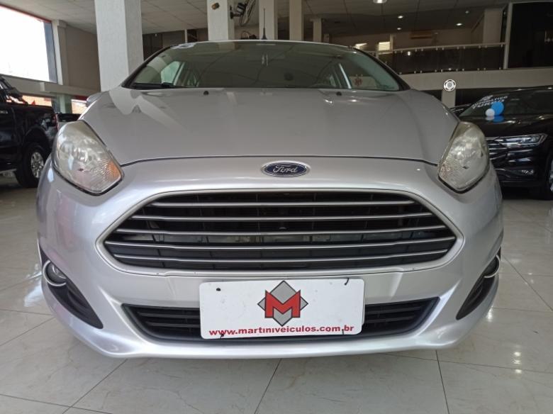 FORD Fiesta Hatch 1.5 16V 4P SE FLEX, Foto 2