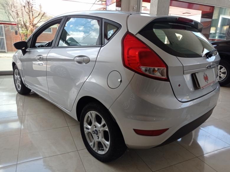 FORD Fiesta Hatch 1.5 16V 4P SE FLEX, Foto 4