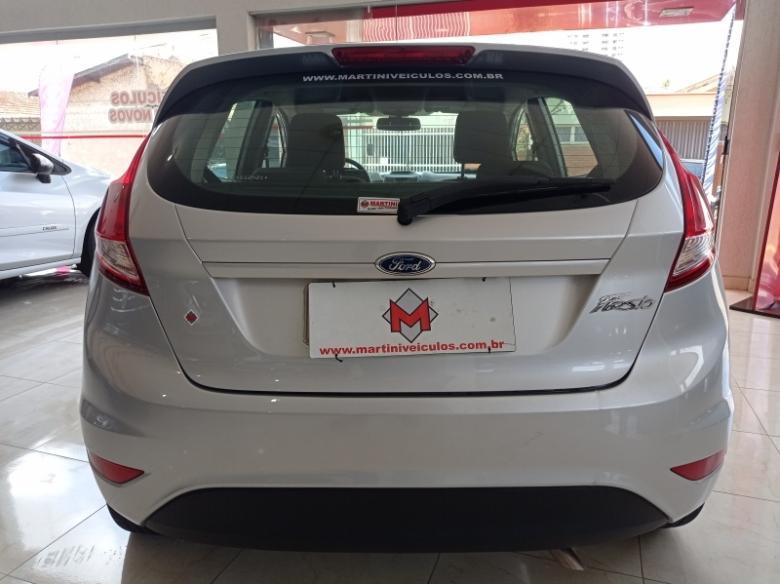 FORD Fiesta Hatch 1.5 16V 4P SE FLEX, Foto 5