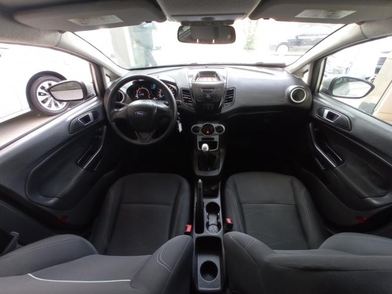 FORD Fiesta Hatch 1.5 16V 4P SE FLEX, Foto 7