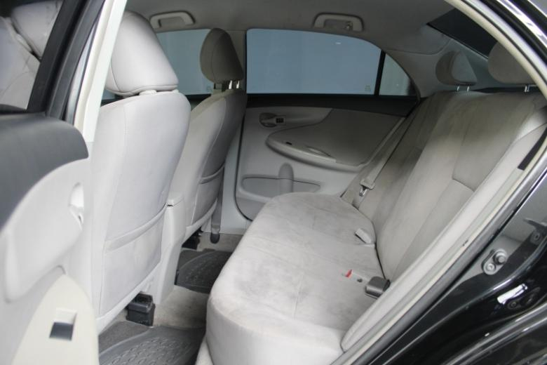 TOYOTA Corolla 1.8 16V 4P XLI FLEX AUTOMÁTICO, Foto 4