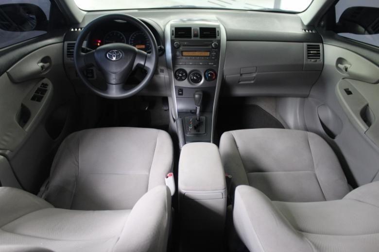 TOYOTA Corolla 1.8 16V 4P XLI FLEX AUTOMÁTICO, Foto 5