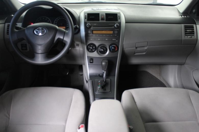 TOYOTA Corolla 1.8 16V 4P XLI FLEX AUTOMÁTICO, Foto 6