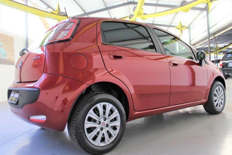 FIAT Punto 1.4 4P ATTRACTIVE FLEX, Foto 2