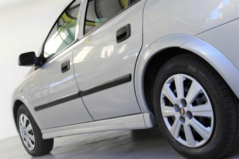 CHEVROLET Astra Sedan , Foto 11