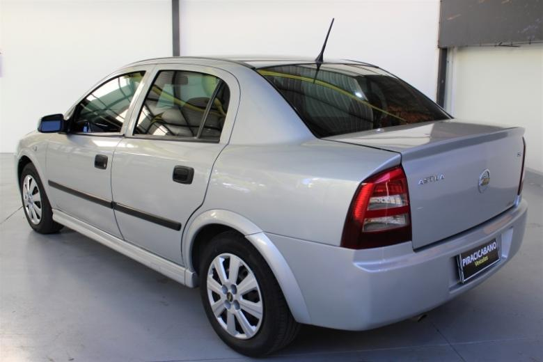 CHEVROLET Astra Sedan , Foto 12