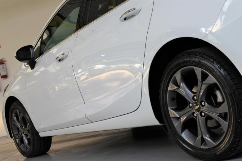 CHEVROLET Cruze Hatch 1.4 16V 4P LTZ SPORT6 TURBO FLEX AUTOMÁTICO, Foto 13